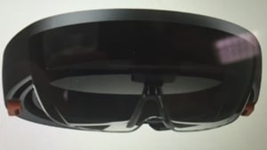 Head-worn holographic computer will cost between €3,300 and €5,500 to buy