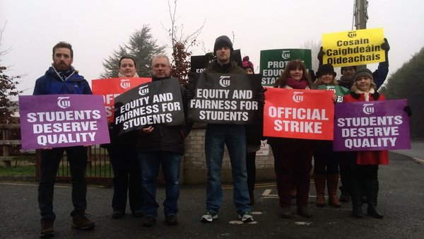 If the latest proposals are rejected there is likely to be further strike action and closures in schools