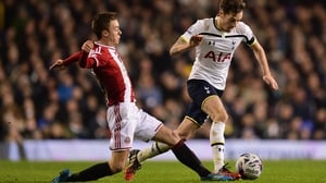 Ryan Mason has become an important cog in the Tottenham team