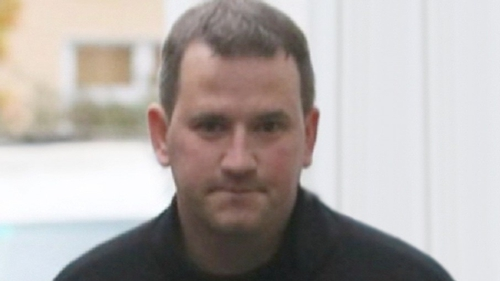 Graham Dwyer denies murdering Elaine O'Hara in August 2012