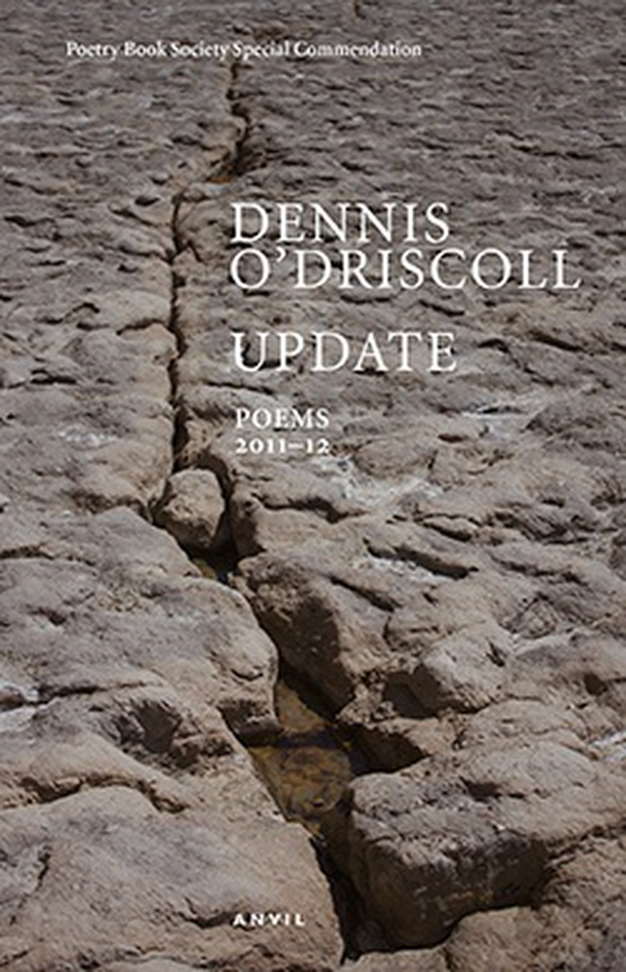 Dennis O'Driscoll's Poems