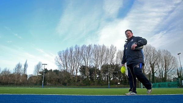 Matt O'Connor: 'The confidence has grown the longer the season has gone'