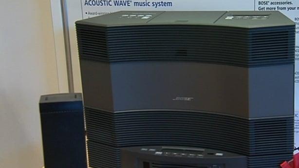 Bose Corporation to close Carrickmacross facility