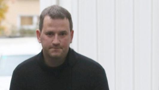 Graham Dwyer Trial
