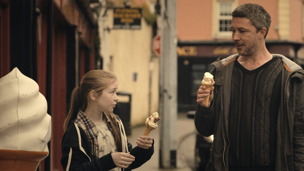 You're Ugly Too tells the story of Will (Aidan Gillen), a prisoner who is granted compassionate release to care for his niece Stacey (Lauren Kinsella) after her mother's death