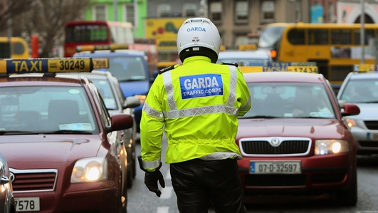 Nearly 1800 extra gardaí at frontline as part of structural changes