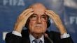 FIFA to vote on presidency