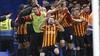 Irish abroad: Cup glory for Bradford's Yeates