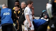 Eoin Reddan sustained the injury aginst Wasps