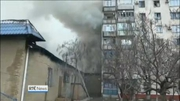 Nine News: Widespread condemnation for attack on Mariupol