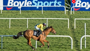 Foxrock joins the field for the Ryanair Chase
