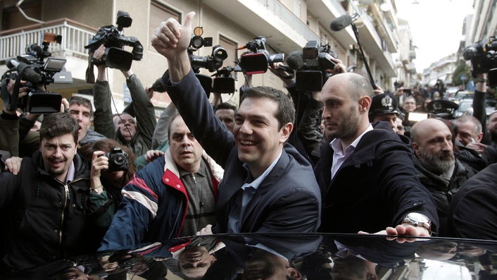 Greek election: implications for Ireland and Europe