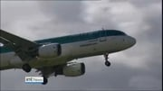Six One News: Govt to give serious consideration to Aer Lingus takeover bid