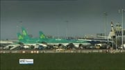 Nine News: Government to give serious consideration to any bid for Aer Lingus