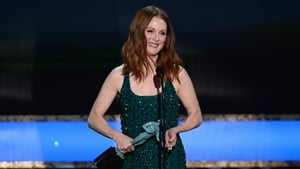 Moore - Best Actress for Still Alice