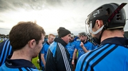 Ger Cunningham now preparing for Laois in Walsh Cup semi -inal