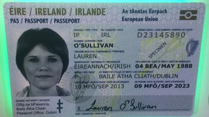New passport card was due for release in mid-July