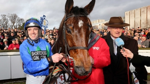 Hurricane Fly is going for a third Champion Hurdle success in five seasons at the Cheltenham Festival