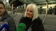 Fiona Doyle said she was delighted with the revised sentence