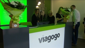 Viagogo has taken over part of the former Flextronics building in the Kilmurry Business Centre