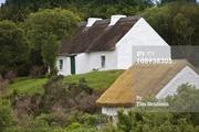 Teach a' Phiarsaigh i Ros Muc