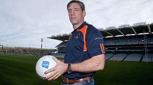 Kieran McGeeney's Armagh remain very much in the promotion chase