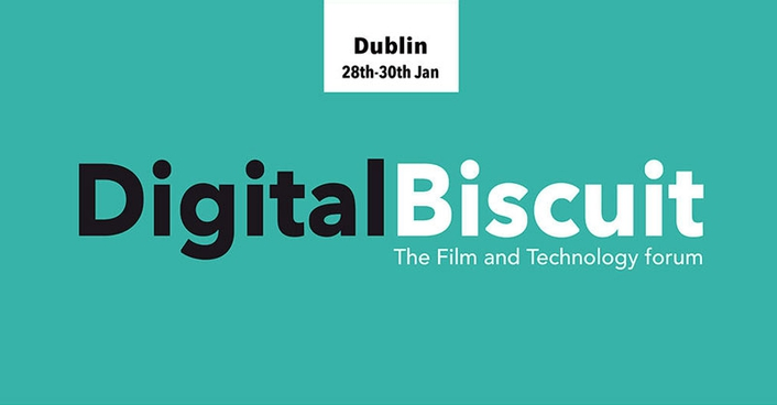 Digital Biscuit film & technology forum
