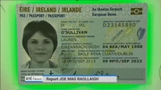 Six One News: Ireland to issue new passport cards