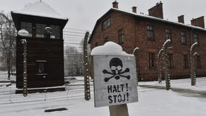 More than 1.1m people were killed at Auschwitz between 1940 and 1945