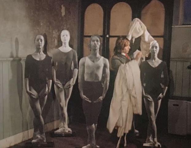 Irish Ballet Company