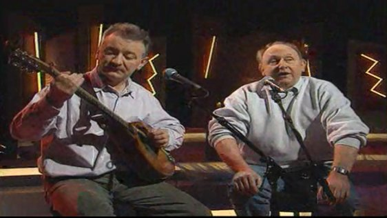 Frank Harte and Donal Lunny (1996)