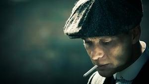 Cillian Murphy in Peaky Blinders which returns May 5