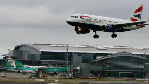 A statement from IAG said that it believes its proposal for Aer Lingus would secure and strengthen the Irish airline's brand