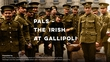 Anu Productions commemorate the Irish in World War I