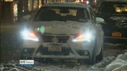 Six One News: Heavy snowfall continues in parts of the US