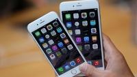 iPhone 6 sales deliver record $18bn Apple profits