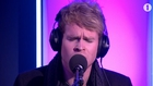 Kodaline (Steve Garrigan pictured in BBC Radio 1 Live Lounge) - New album, Coming up for Air, is released in Ireland on February 6