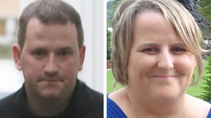 Elaine O'Hara Murder Trial