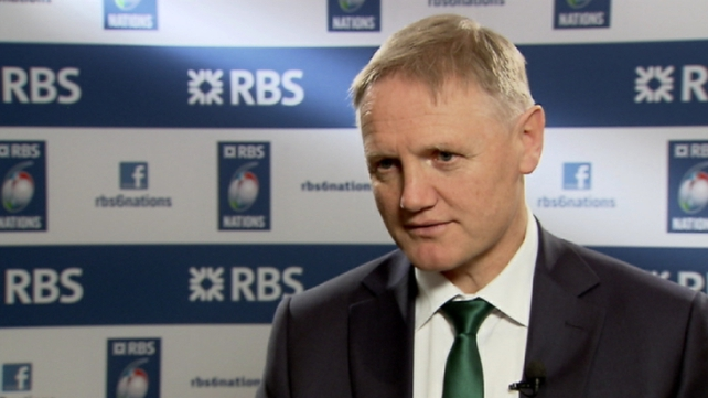 VIDEO: No element of surprise for Ireland in 2015