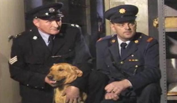Garda Sniffer Dogs (1985)