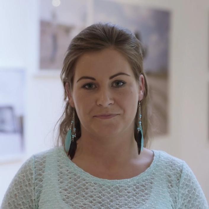Leanne McDonagh, artist