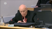 Six One News: Banking Inquiry hears Anglo should have been nationalised sooner