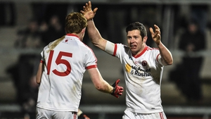 Seán Cavanagh feels that Tyrone are well served by the county board and other stakeholders