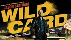 Wild Card is released on Friday March 20
