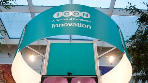 ICON has over 12,000 employees globally, including 1,000 employees based in Ireland at offices in Dublin and Limerick