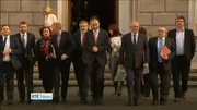Nine News: Opposition describes decision to block Dáil debate as 'disproportionate'