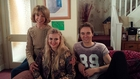 Fallon (with co-stars Helen Worth and Jack P Shepherd) - Making her debut in March