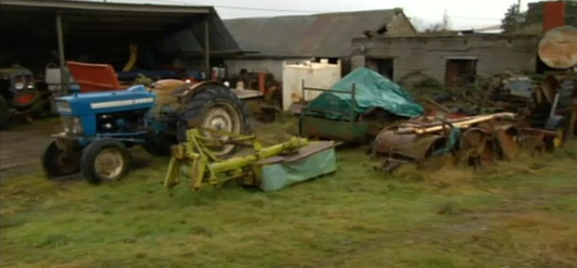 Rural Crime - Theft on Farms