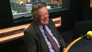 Kenneth Clarke, former Chancellor of the Exchequer in Britain, says Britain must keep Ireland in mind over EU membership