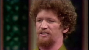 Luke performing on The Ed Sullivan Show in 1968